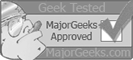 MajorGeeks Approved